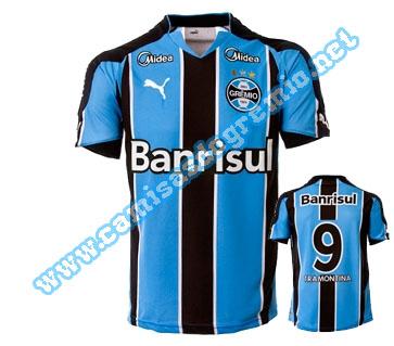 8702a886c0  2010  Branca  Camiseta  Lançamento  Oficial  Puma  Tricolor  Uniformes