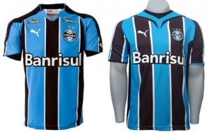 Camisas do Grêmio » Camisas - Part 7 7ae60a2654526