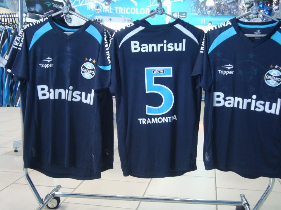Camisas do Grêmio » 2011 3eefe0d299247