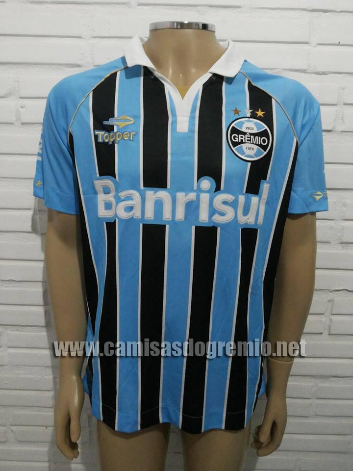 d865072a64 Outro Protótipo Tricolor 2014 – Topper – Camisas do Grêmio