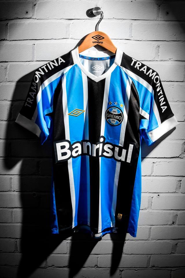 Imagens  Flickr Grêmio Oficial   Grêmio Mania   Umbro Brasil b05ab74952770