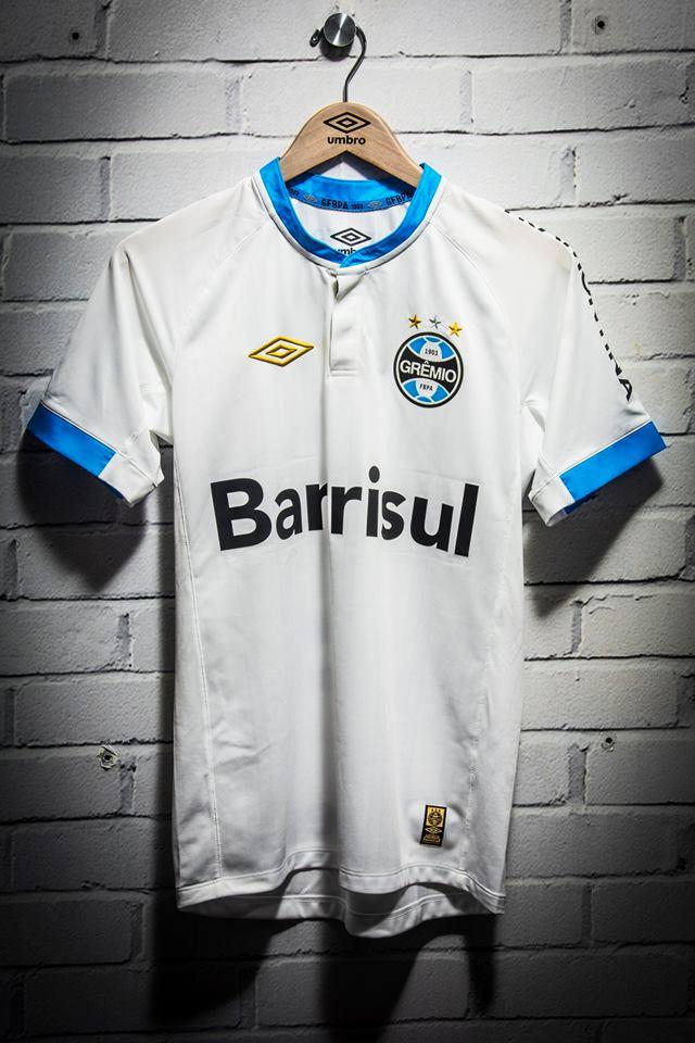cf28e1ee67 Imagens  Grêmio Mania   Flickr Grêmio Oficial   Umbro Brasil. Camisas ...