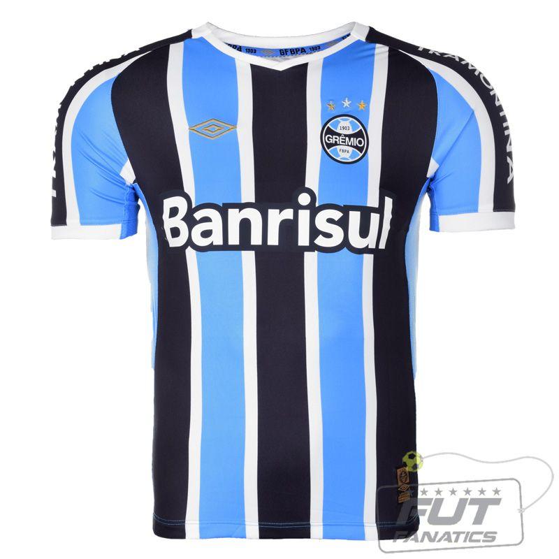 f93569457efd0 Camisas do Grêmio » Camisas