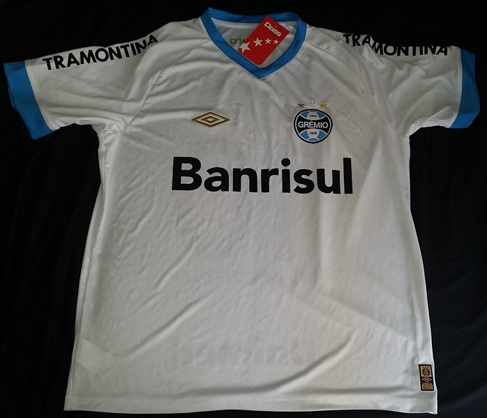 cb995f0777 Camisas do Grêmio » Branca - Part 4